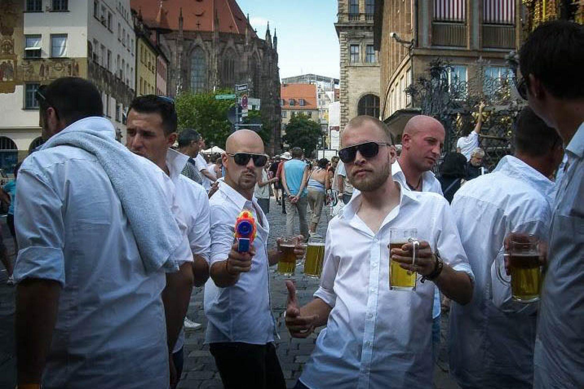 Pub Crawl Nürnberg